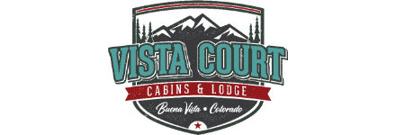 Vista Court Cabins & Lodge Logo